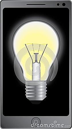 Free Smart Phone Royalty Free Stock Image - 28732396