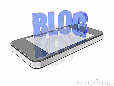 Smart Phone Blog