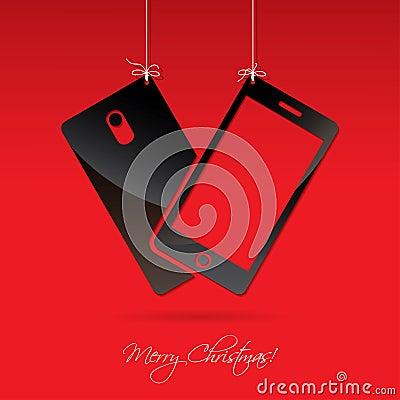 Smart phone for Christmas