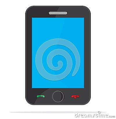 Smart phone communication