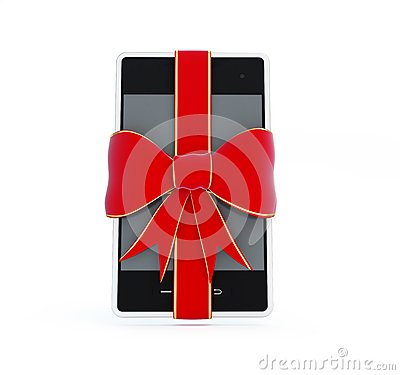 Smart Phone gift