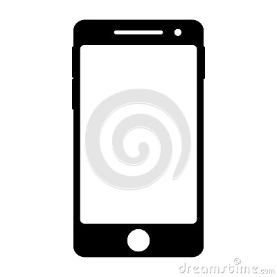 Free Smart Phone Icon Stock Image - 102509241