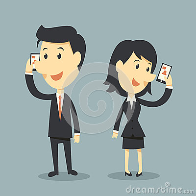 Free Smart Phones Royalty Free Stock Photography - 33768687