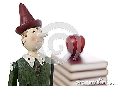 Smart puppet