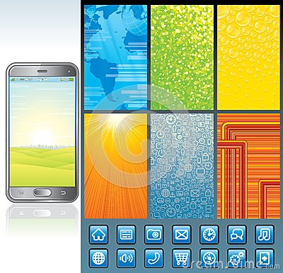 Smartphone Design Kit