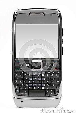 Smartphone (mobiele telefoon)