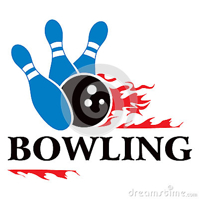 Símbolo do bowling