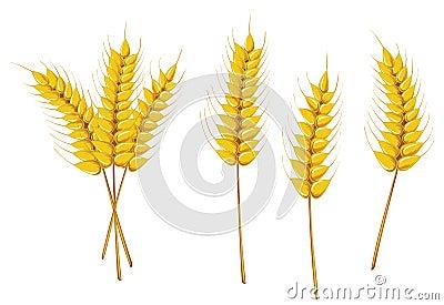 Símbolos da agricultura