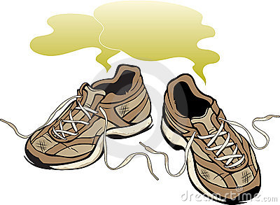 Smelly Sneakers