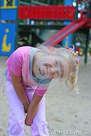 Free Smile Royalty Free Stock Photo - 1726195