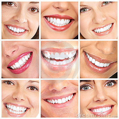 Free Smile And Teeth Royalty Free Stock Photos - 14239108
