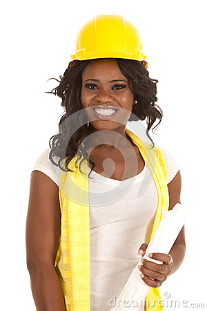 Smile hard hat plans