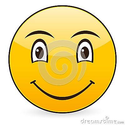 Smile icon 3