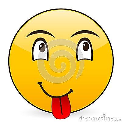 Smile icon 8