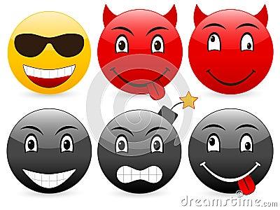 Smile set 9