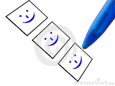 Smiles Stock Photo - Image: 7580620