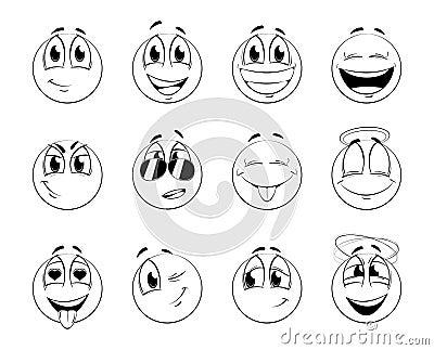 Smiles-balls