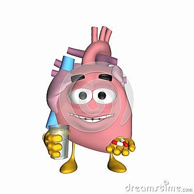 Smiley Aorta - Medicine Time