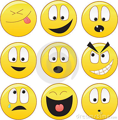 Free Smileys Stock Images - 2092074