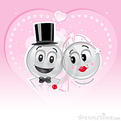 bride and groom clip art free download. Bride and groom smileys get