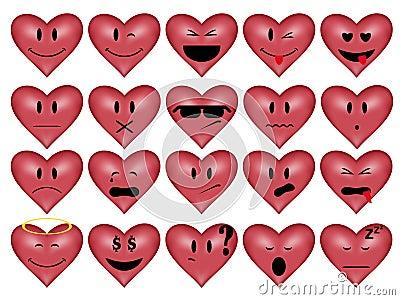 Smilies-heart