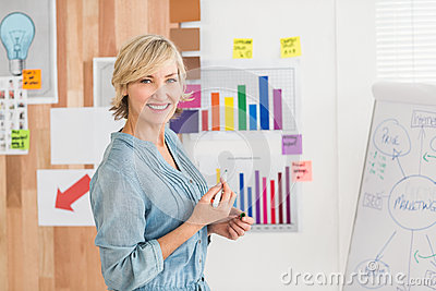 wide angle view busy design office. wide angle view busy design office of with workers c