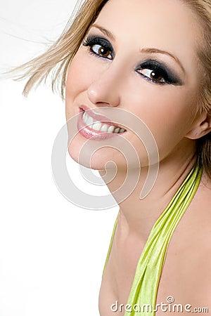 Dramatic Makeup Tutorial. makeup pictures Tutorials,