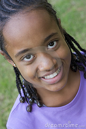 Free Smiling Girl Stock Photo - 324010