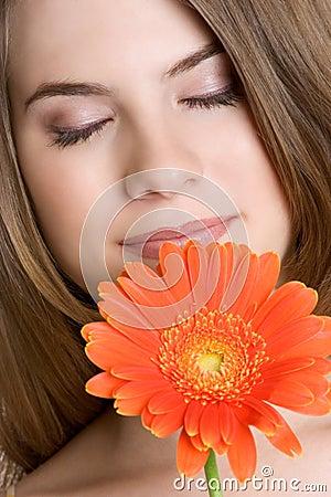 Free Smiling Girl Royalty Free Stock Photo - 5049505