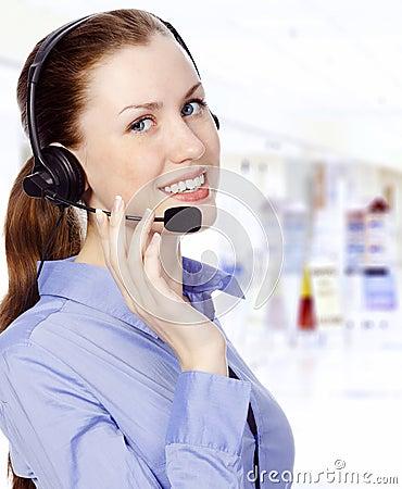 Smiling operator