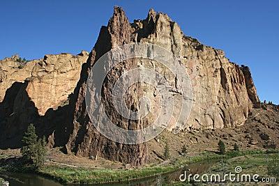Smith Rock State Park - Terrebonne, Oregon