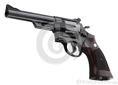 Smith Wesson 44
