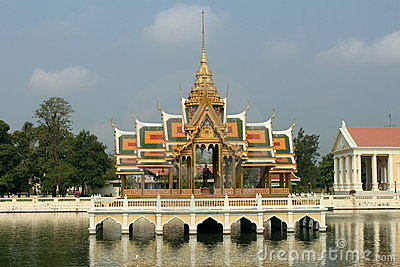 Smällpa thailand