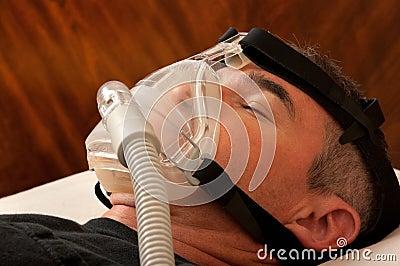 SömnApnea och CPAP