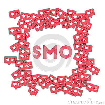Free SMO. Royalty Free Stock Images - 92839429