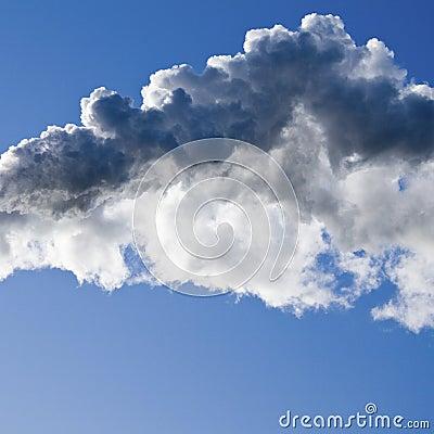 Smog, global warming