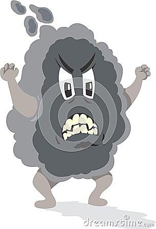 Smog monsterr