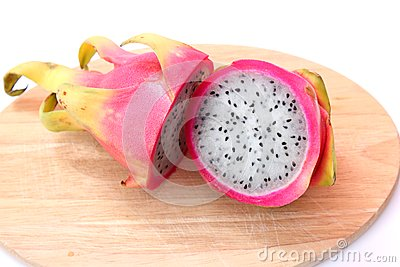 Smok owoc