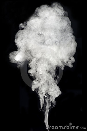 Free Smoke Stock Photo - 23205120