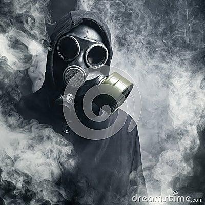 Free Smoke Royalty Free Stock Images - 27288179