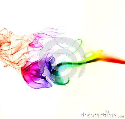 Free Smoke Royalty Free Stock Image - 4761286