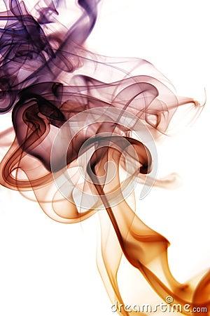 Free Smoke Stock Photo - 7590340