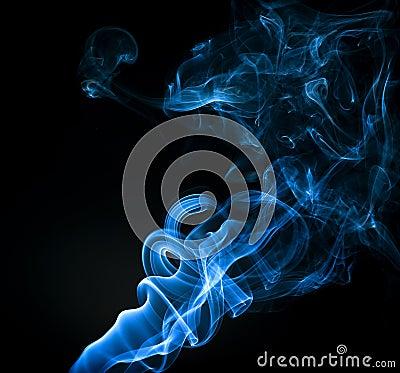 Free Smoke Art Royalty Free Stock Image - 11865006