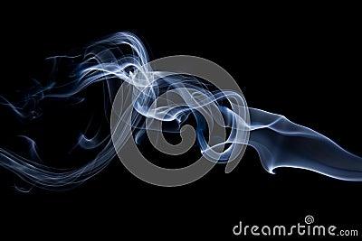 Smoke closeups