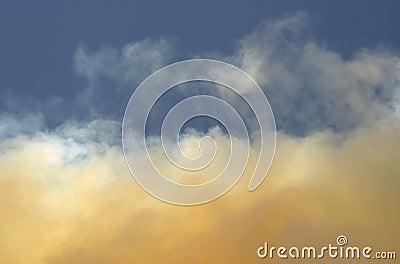 Smoke Cloud Plume 2