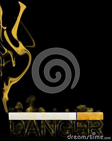 Smoke Danger