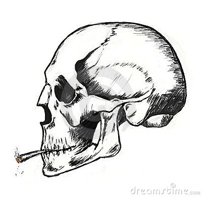 Smoke Until Death