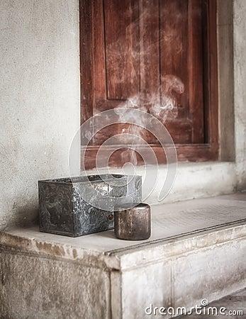 Smoke Inscence