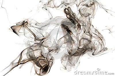 Smoke number ten