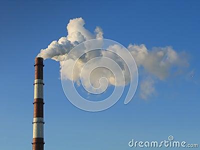 Smoke stack 2